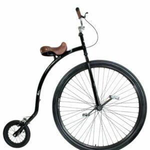 Gentleman Bike «Style Penny Farthing»-0