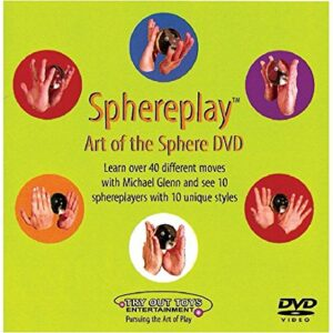 DVD : SpherePlay - Art of the Sphere-0