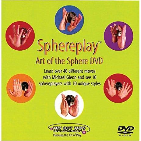 DVD : SpherePlay - Art of the Sphere-0