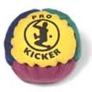 Footbag ProKicker Quadra-0