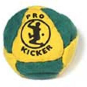 Footbag ProKicker Sable-0
