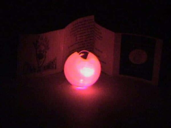 Nez de Clown Lumineux-0