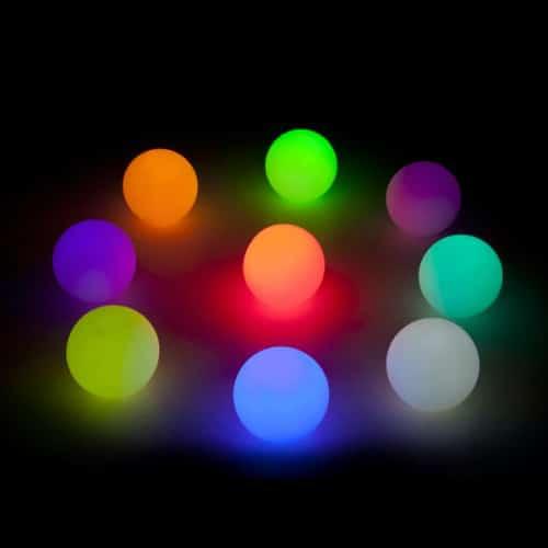 Balle de scène lumineuse-0