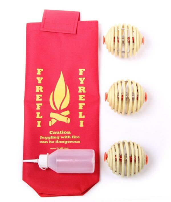 Balle de feu FyreFli 80mm-0