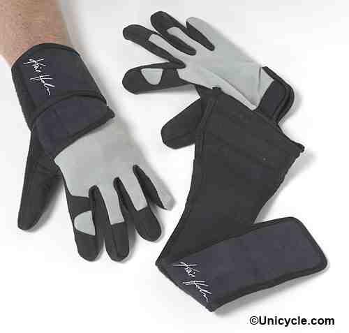 Kris Holm Pulse Gloves 2010-0