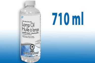 Huile à Lampe ultra-claire 710ml-0
