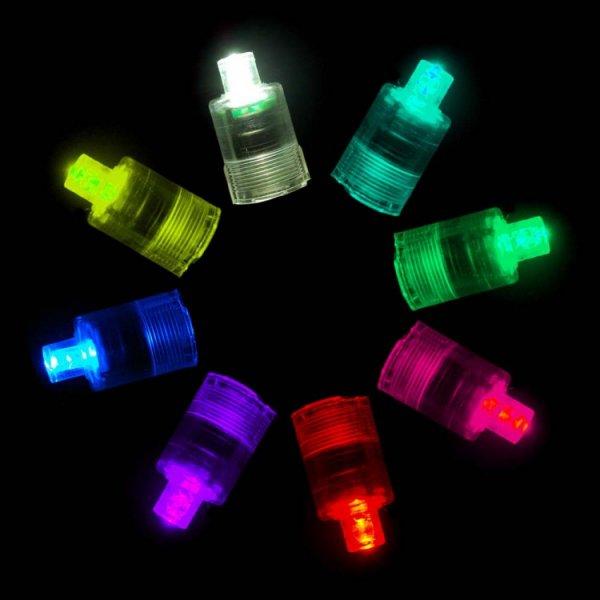 Lumière LED-0