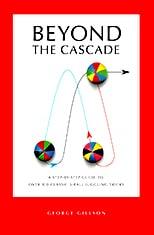 Livre Beyond the Cascade-0