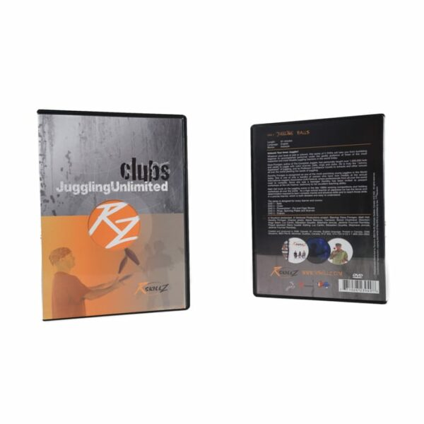 DVD -- Quilles (anglais)-0
