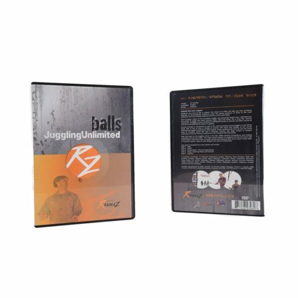 DVD -- Balles (anglais)-0