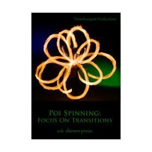 DVD Poi Focus on transition (anglais) -0