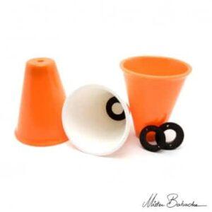 Gobelet à jongler Mister Babache-0