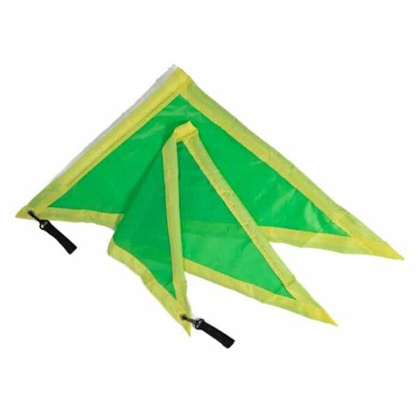 Poi Drapeau Triangle-0