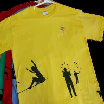 T-Shirt Goudurix pour Adulte-0