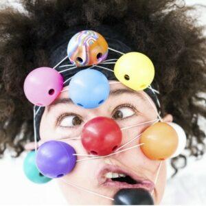 Nez de Clown Play-0