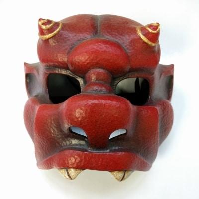 Masque Satan-0