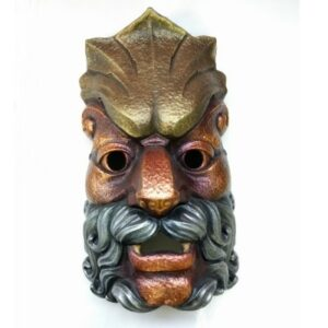 Masque Neptune-0