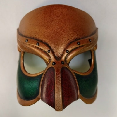 Masque Oiseau-0