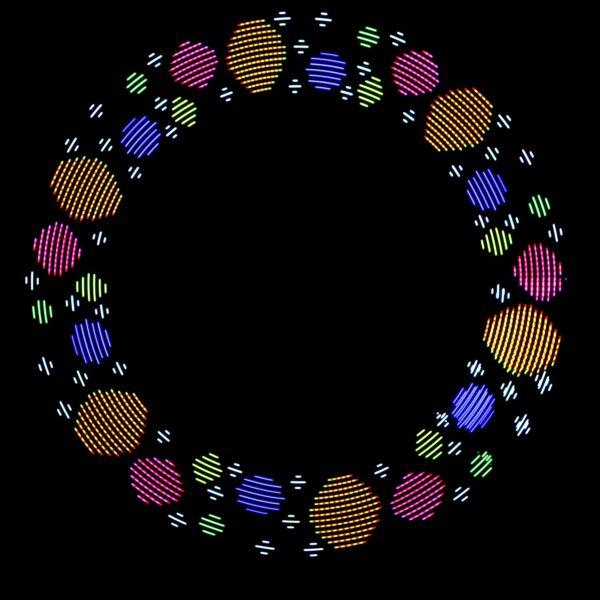 Bâton Lumin-Art -3058