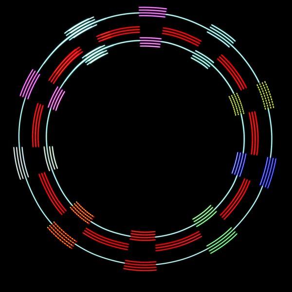 Bâton Lumin-Art -3071