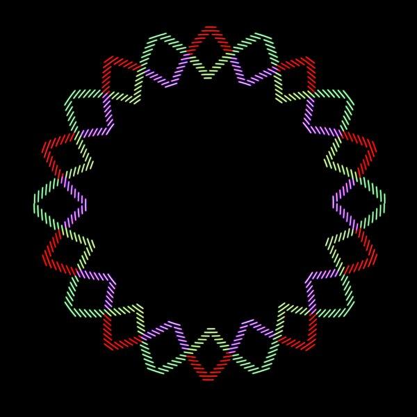 Bâton Lumin-Art -3075