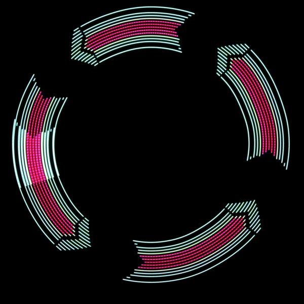 Bâton Lumin-Art -3080