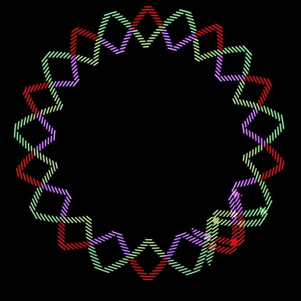 Bâton Lumin-Art -3076