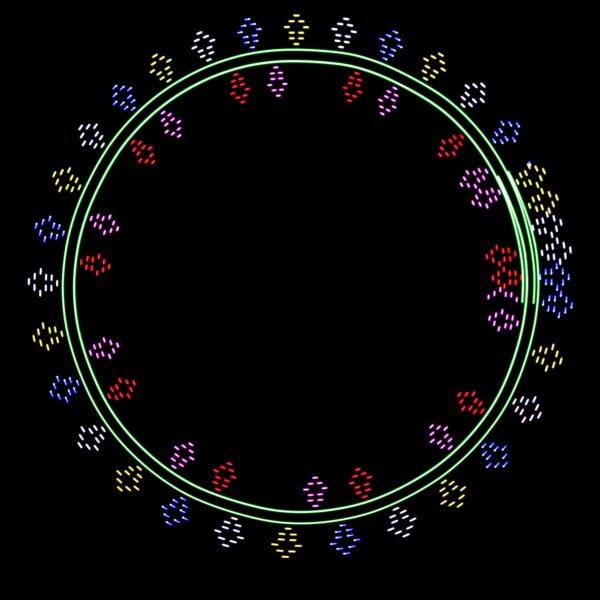Bâton Lumin-Art -3085