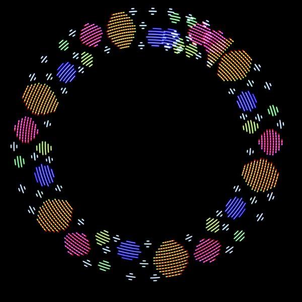 Bâton Lumin-Art -3086