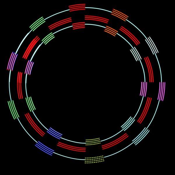 Bâton Lumin-Art -3055