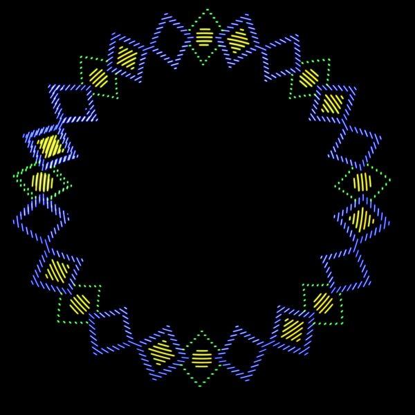 Bâton Lumin-Art -3083