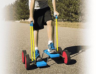 Wheel Walker-0