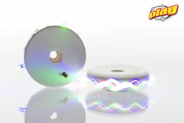 Kit de lumières LED pour diabolo Play-0