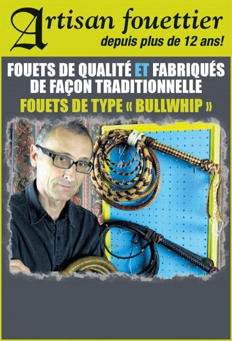 Artisan Fouettier